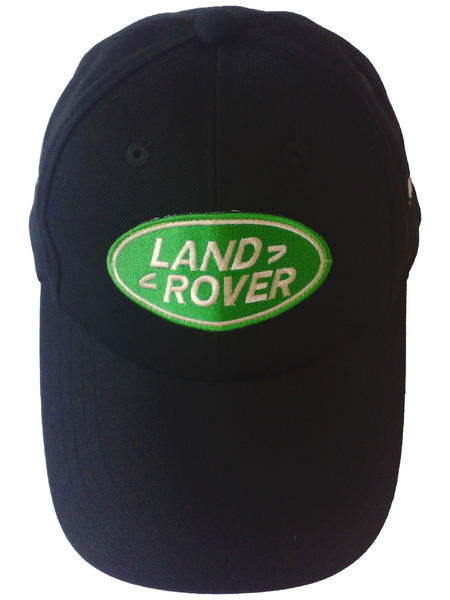 42866882551 Land Rover Cap - Easy Rider Fashion