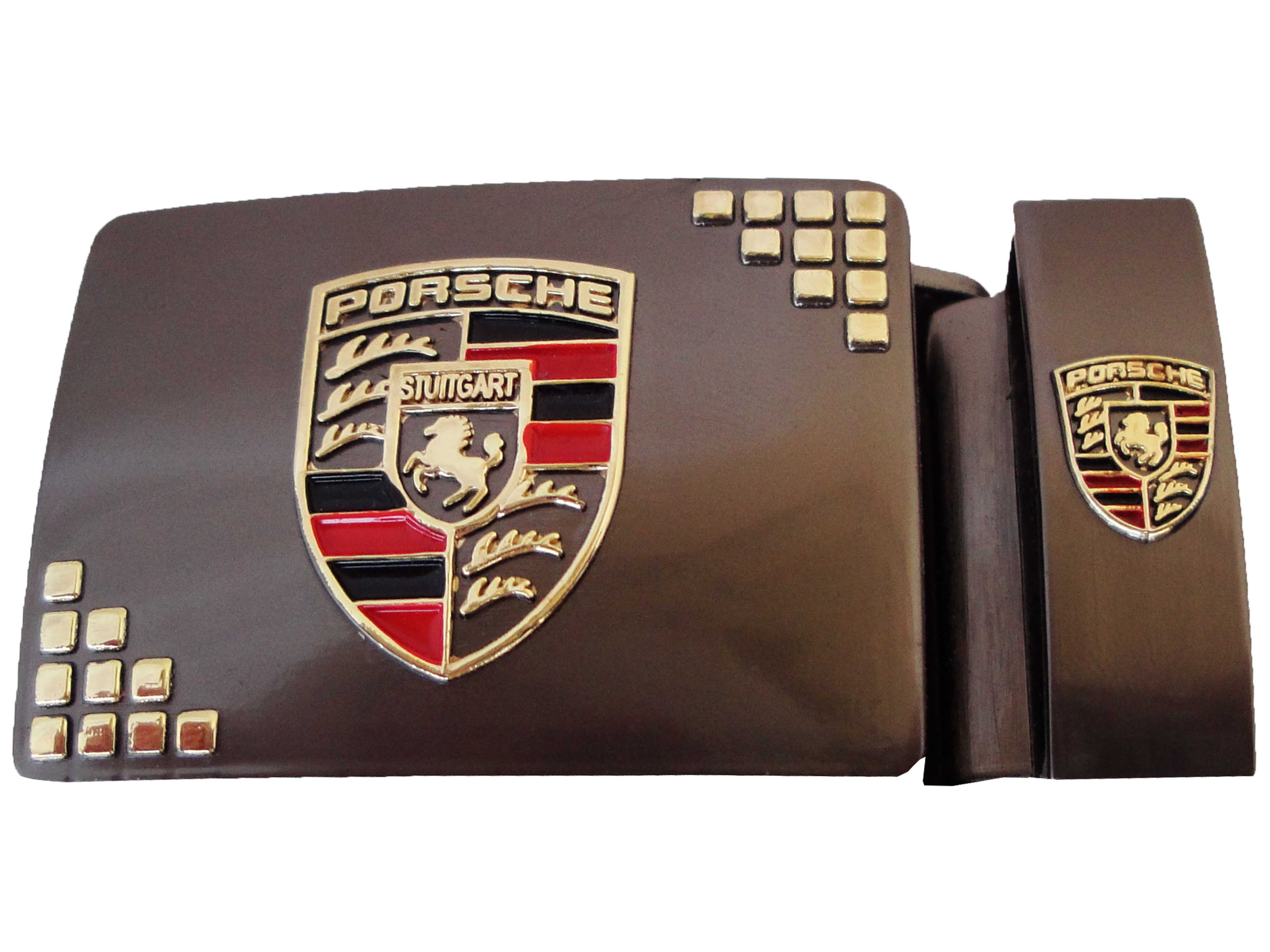56ef91138f7 Porsche Belt - Easy Rider Fashion