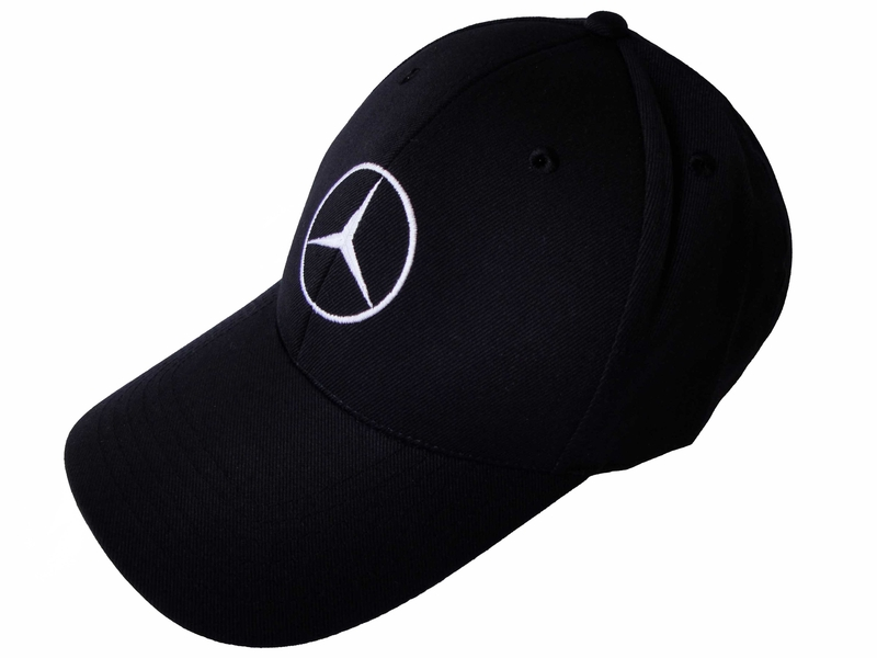 Mercedes cap easy rider fashion for Mercedes benz caps hats