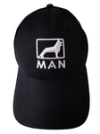 MAN Cap / Pet