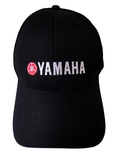 Yamaha Cap - Easy Rider Fashion 32be752190e