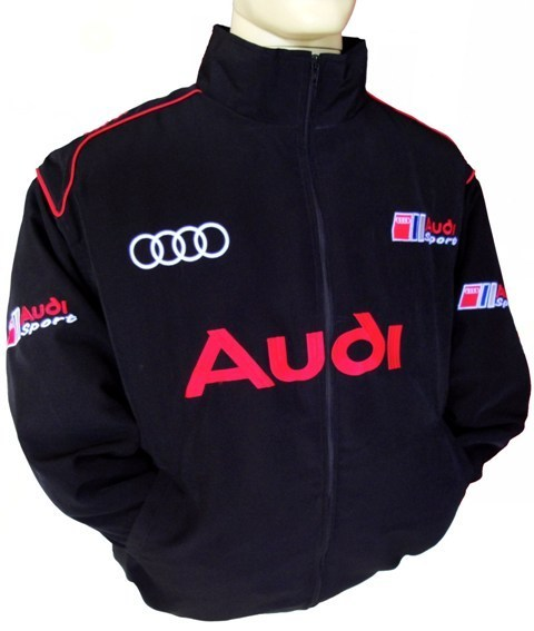 Audi Jacket Easy Rider Fashion