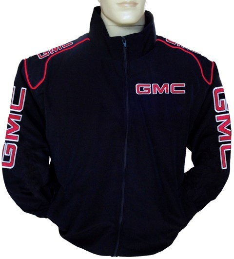 Gmc Truck For Sale >> GMC Jacket - Easy Rider Fashion