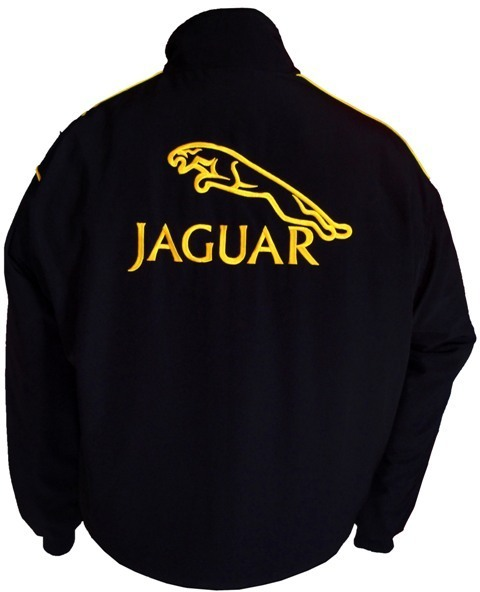 jaguar gold logo jack jas easy rider fashion. Black Bedroom Furniture Sets. Home Design Ideas