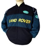 Land Rover Jack / Jas