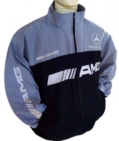 Collection of mercedes jacket best fashion trends and models for Mercedes benz jacket