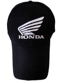 Honda Wing Cap / Pet