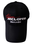 Mercedes MCLaren Cap / Pet