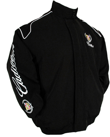 Cadillac Jacket Black Easy Rider Fashion