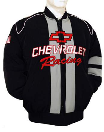 Chevrolet Racing Jacke (Modell A)
