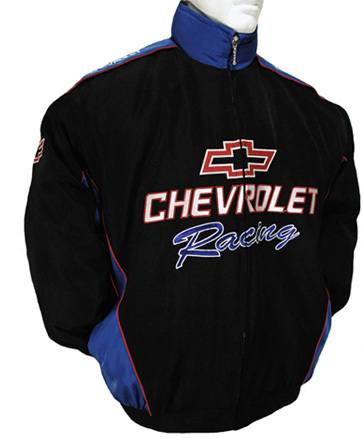 Chevrolet Racing Jacket (model B)