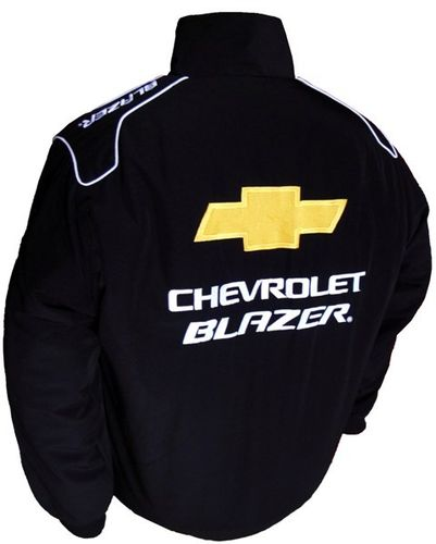 Chevrolet Blazer Jacket