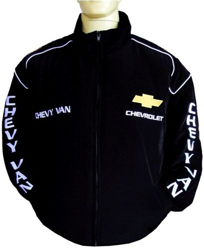 Chevy Van Jacket