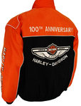 Harley Davidson, 100th Anniversary Jacket (model B)