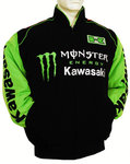 Kawasaki Monster Jack / Jas