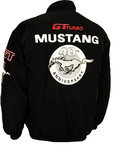Mustang 40th Anniversary Jacket