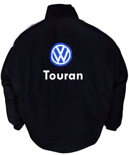 VW Touran Jack / Jas