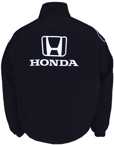 "Honda ""Car"" Jacket (Size S)"