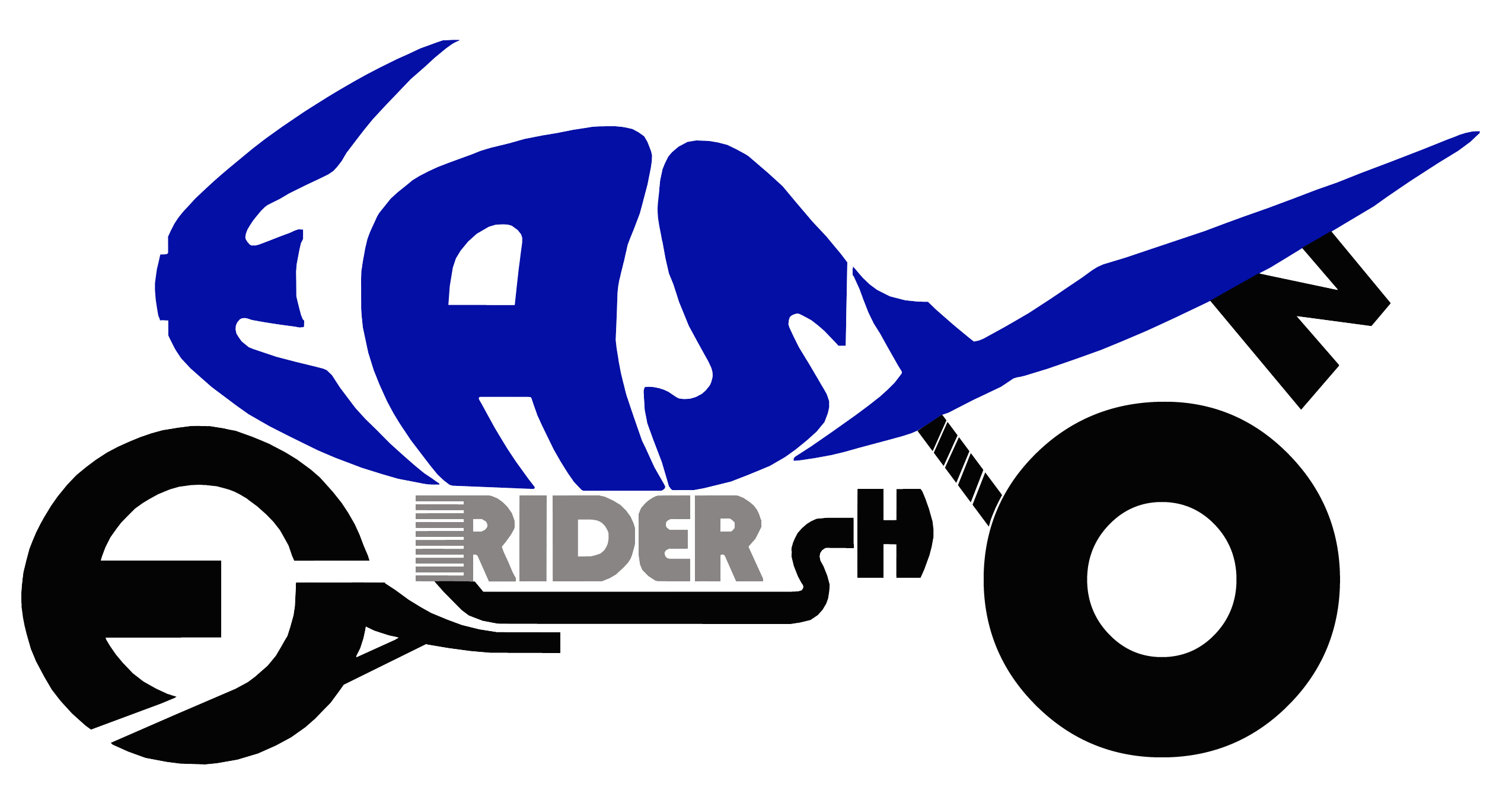 Easy Rider Fashion Logo